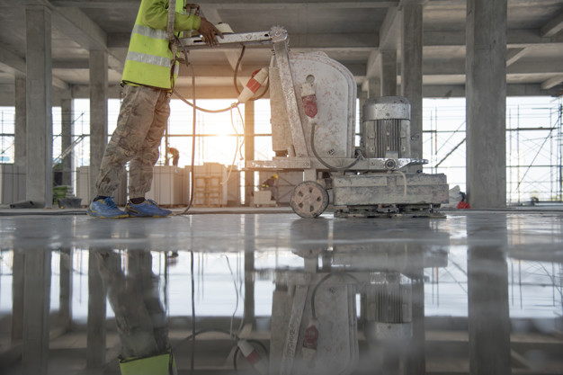 Experienced Concrete Workers